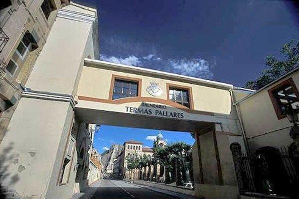 Hotel Parque Balneario Termas Pallares - 22