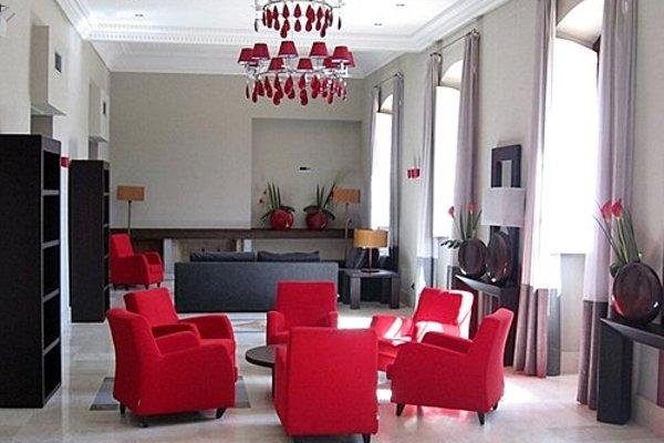 Hotel Parque Balneario Termas Pallares - 4