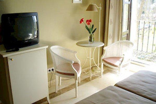 Hotel Parque Balneario Termas Pallares - 5