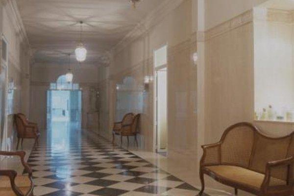 Hotel Parque Balneario Termas Pallares - 6