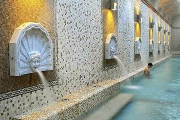 Hotel Parque Balneario Termas Pallares - 8