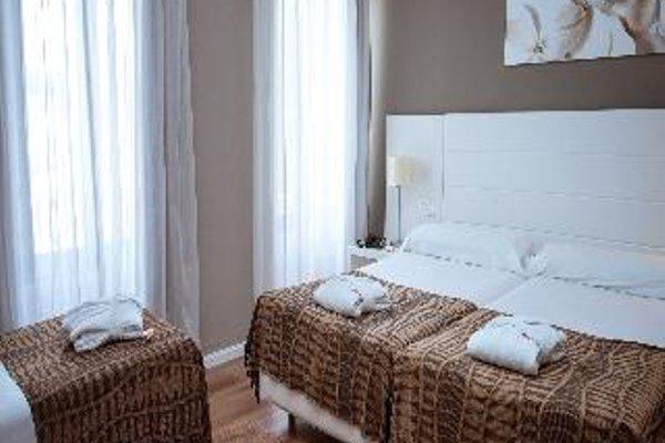 Hotel Balneario Alhama de Aragon - фото 50