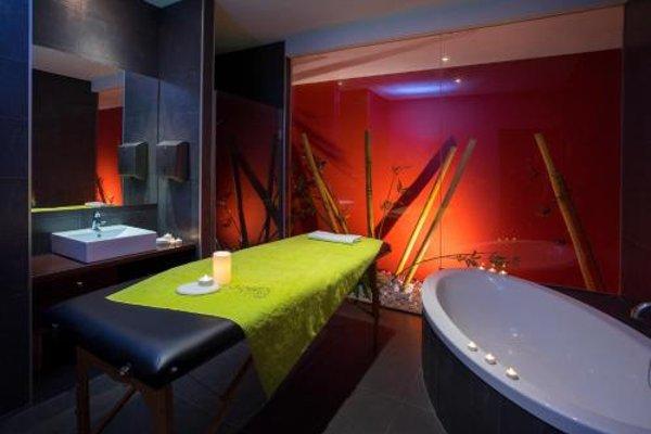Hotel Balneario Alhama de Aragon - фото 3