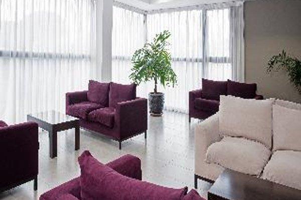 Hotel Balneario Alhama de Aragon - фото 5