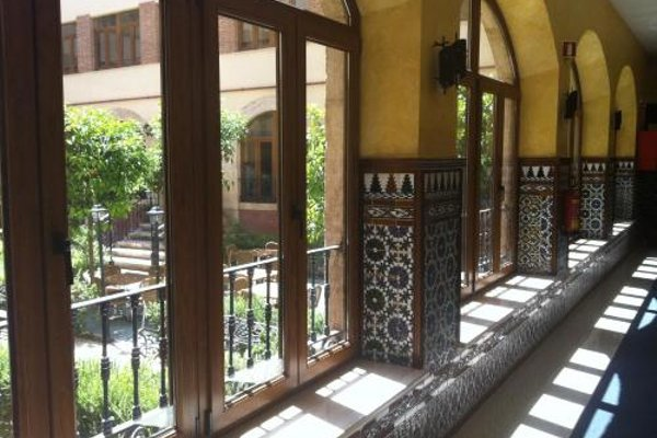 Balneario San Nicolas - фото 16