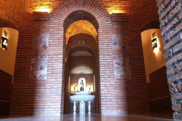 Balneario San Nicolas - фото 18