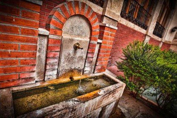 Balneario San Nicolas - фото 23