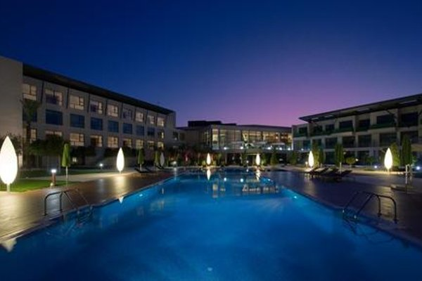 Hotel la Finca Golf & Spa Resort - фото 20