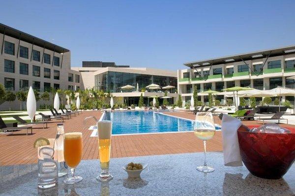 Hotel la Finca Golf & Spa Resort - фото 22