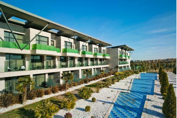 Hotel la Finca Golf & Spa Resort - фото 23