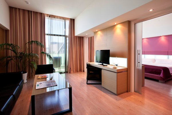 Hotel la Finca Golf & Spa Resort - фото 4