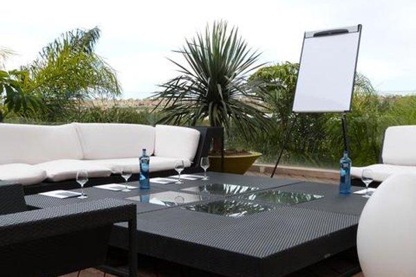 Hotel la Finca Golf & Spa Resort - фото 5