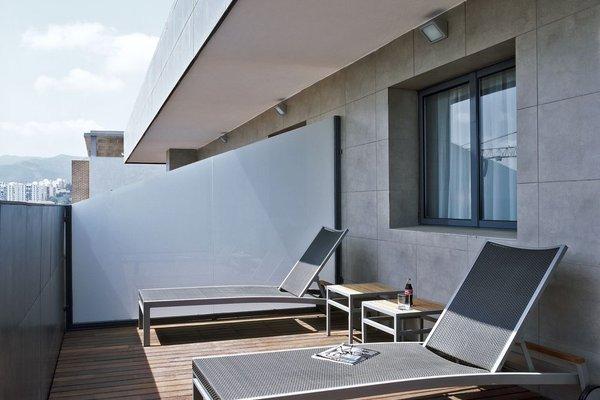 AC Hotel Algeciras, a Marriott Lifestyle Hotel - фото 7