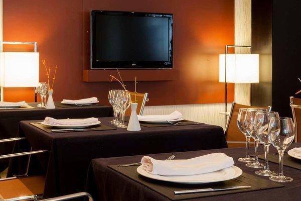 AC Hotel Algeciras, a Marriott Lifestyle Hotel - фото 4