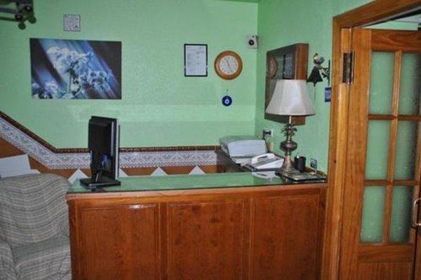 Hostal Zagora - фото 5