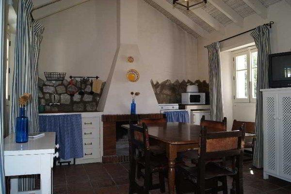 Tajo del Aguila - Complejo Turistico Rural - фото 10