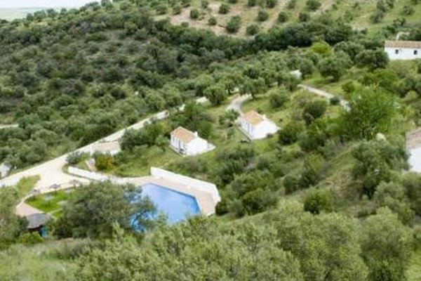 Tajo del Aguila - Complejo Turistico Rural - фото 17