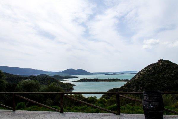 Tajo del Aguila - Complejo Turistico Rural - фото 21
