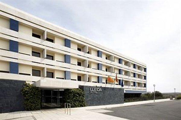 As Lleida - фото 19
