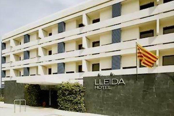 As Lleida - фото 22