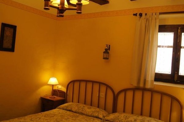 Casa Rural Masia El Pinet - фото 40