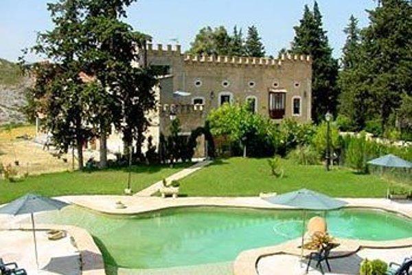 Casa Rural Masia El Pinet - фото 10