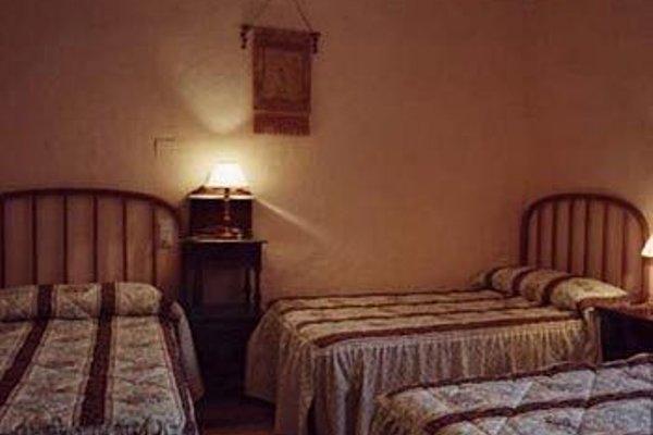 Casa Rural Masia El Pinet - фото 12
