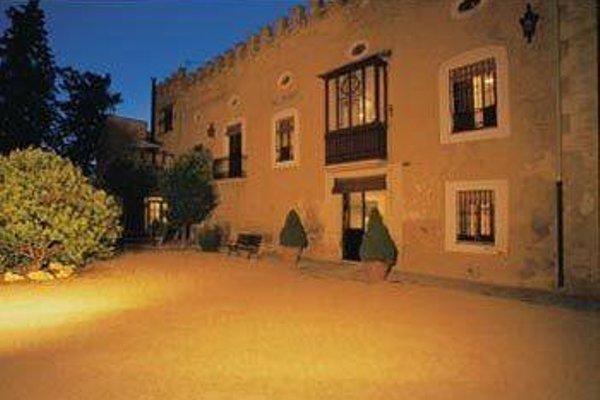 Casa Rural Masia El Pinet - фото 16