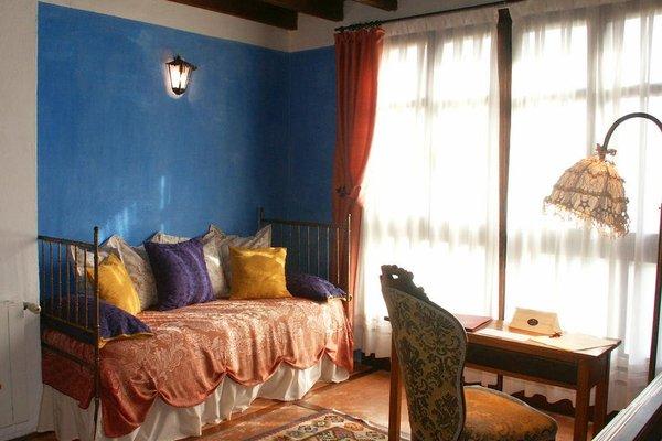 Hotel Casona D'Alevia - 3