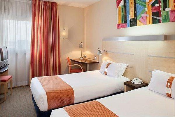 Holiday Inn Express Valencia Bonaire - фото 50