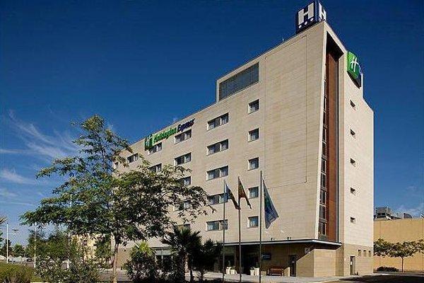 Holiday Inn Express Valencia Bonaire - фото 23