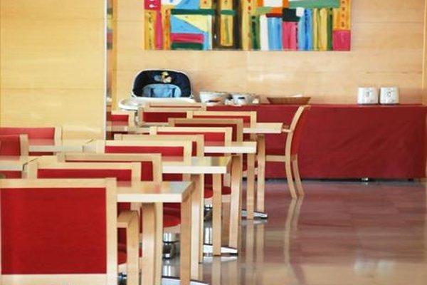 Holiday Inn Express Valencia Bonaire - фото 4