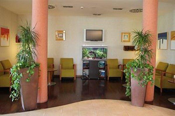 Ibis Valencia Bonaire Aeropuerto - фото 7