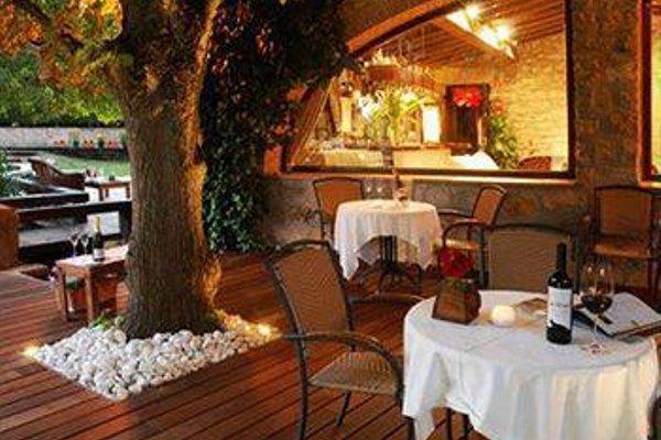 Hotel & Spa Molino de Alcuneza - Siguenza - 12