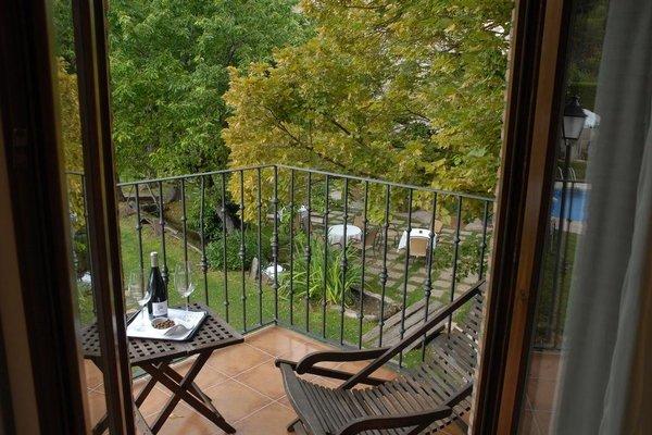 Hotel & Spa Molino de Alcuneza - Siguenza - 16
