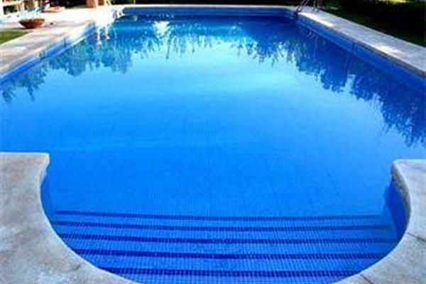 Hotel & Spa Molino de Alcuneza - Siguenza - 21