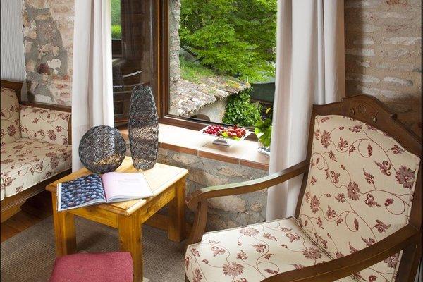 Hotel & Spa Molino de Alcuneza - Siguenza - 4