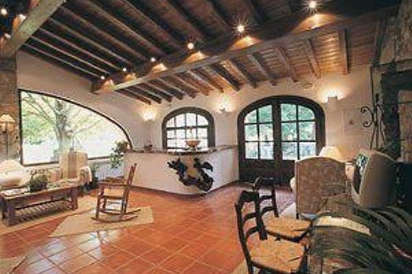 Hotel & Spa Molino de Alcuneza - Siguenza - 5