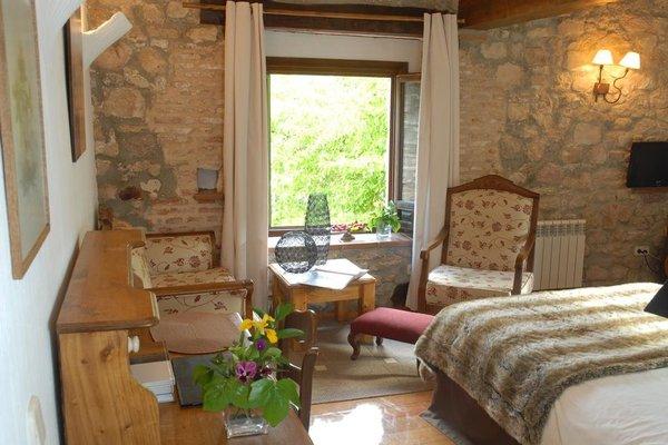 Hotel & Spa Molino de Alcuneza - Siguenza - 6