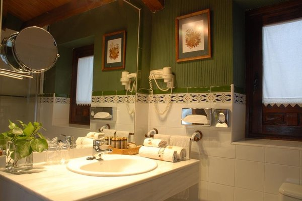 Hotel & Spa Molino de Alcuneza - Siguenza - 9