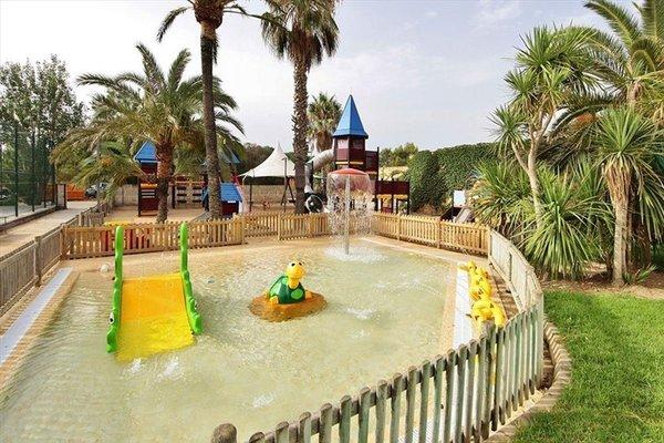 PortBlue Club Pollentia Resort & Spa - фото 21