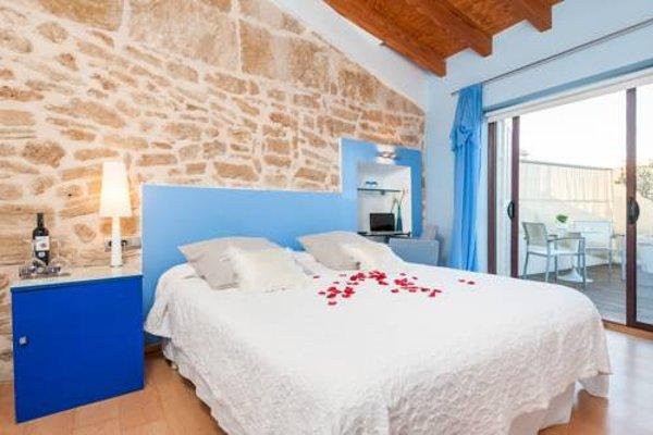 Cas Ferrer Nou Hotelet - фото 50