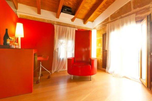 Cas Ferrer Nou Hotelet - фото 14