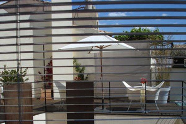Cas Ferrer Nou Hotelet - фото 16