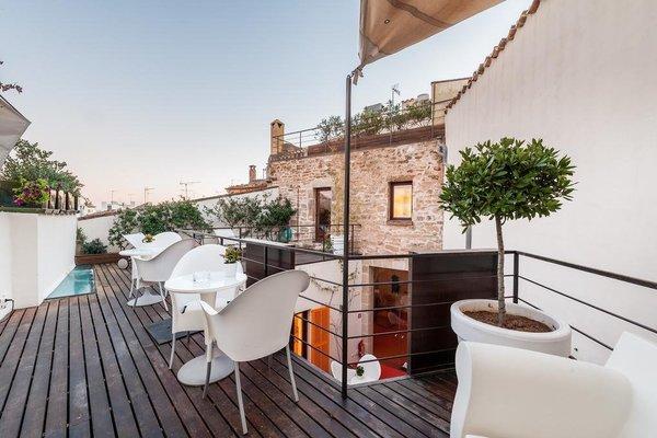 Cas Ferrer Nou Hotelet - фото 17