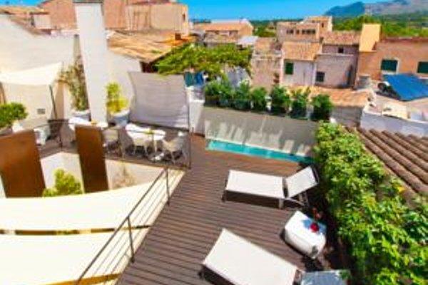 Cas Ferrer Nou Hotelet - фото 18