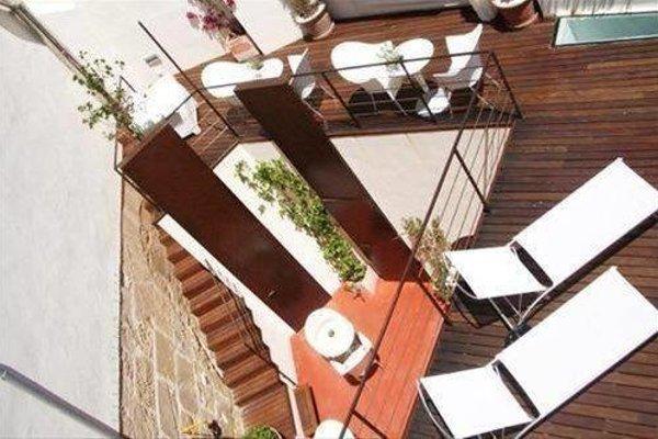 Cas Ferrer Nou Hotelet - фото 19