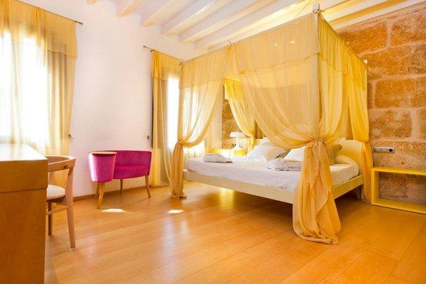 Cas Ferrer Nou Hotelet - фото 3