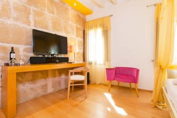 Cas Ferrer Nou Hotelet - фото 4