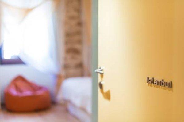Cas Ferrer Nou Hotelet - фото 6